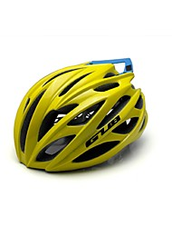 Sports Unisex Bike Helmet 26 Vents Cycling Cycling Mountain Cycling Road Cycling PC EPS Carbon Fiber  EPS Yellow White Gray and Built-in 3D Keel