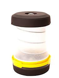 Недорогие -Светодиодные лампы Уплотнительное кольцо Светодиодная лампа излучатели Компактный размер Походы / туризм / спелеология