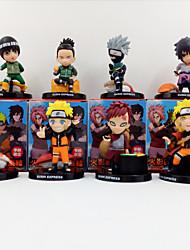 Anime Action-Figuren Inspiriert von Naruto Cosplay PVC CM Modell Spielzeug Puppe Spielzeug