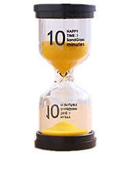 Недорогие -«Песочные часы» Утка Предметы интерьера Стекло пластик Универсальные Мальчики Девочки Игрушки Подарок