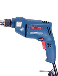 Broca de mão bosch 10mm 350w inverter chave de fenda elétrica broca de mão gbm 350 re