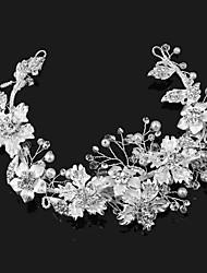 Perla di perla della perla della perla-cerimonia nuziale di occasione speciale tiaras all'aperto 1 parte