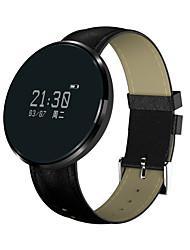 Недорогие -Умный браслет S15 for iOS / Android Пульсомер / Защита от влаги / Педометры будильник / Сидячий Напоминание / Длительное время ожидания