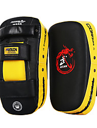 cheap -Punch Mitts Boxing Strength Training Leather-