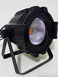 Недорогие -Светодиодные театральные лампы Волшебный светодиодный мяч Дисконтный клуб Party DJ Show Lumiere LED Crystal Light Лазерный проектор 100 Вт
