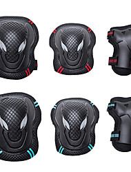 Unisex Knee Brace for Skateboarding Thickening Easy dressing Eases pain Wearproof 1pc Sports Outdoor