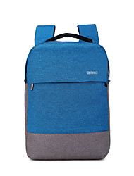 cheap -DTBG D8018W 15.6 Inch Computer Backpack Waterproof Anti-Theft Breathable Business Style Oxford Cloth