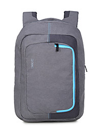 cheap -DTBG D8203W 15.6 Inch Computer Backpack Waterproof Anti-Theft Breathable Business Style Oxford Cloth