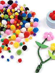 Stuffed Toys Balls Toys Textile Plush 200 Pieces Gift