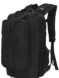 cheap -45 L Backpack Camping / Hiking Traveling Waterproof Wearable Shockproof Multifunctional