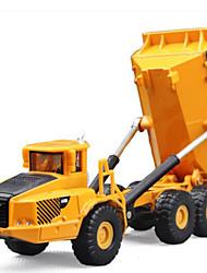 levne -KDW Sklápěč Toy Trucks & Construction Vehicles Autíčka Plastický Hračky Dárek