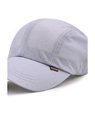cheap -Unisex Men/Women's Cotton Baseball Cap Sun Hat Outdoors Sports Casual  Summer Breathable All Seasons Pink/Grey/Blue/Green