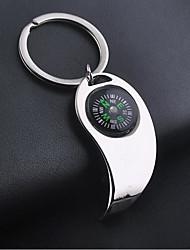 Keychain Favors Aluminium Alloy Keychains-Piece/Set Wedding Favors
