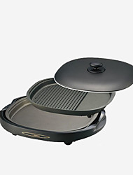 Indoor zojirushi  high quality BBQ Grill pan with multifunction