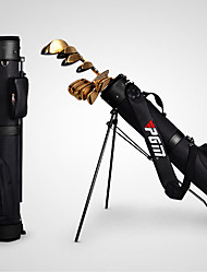 PGM Unissex Bolsa para Golfe com Suporte Portátil Leve