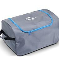 Sac de Voyage Organisateur de Bagage Portable Rangement de Voyage Grande Capacité pour Vêtements Nylon / Voyage Extérieur