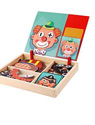 DIY KIT Educational Toy Jigsaw Puzzle Logic & Puzzle Toys Toys Square Children's 1 Pieces