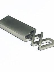 cheap -32GB USB flash drive USB2.0 memory stick metal USB stick