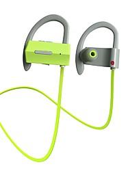 Soyto bh-05 bluetooth 4.1 écouteurs antidérapant rappel de sport stéréo studio musique casque sans fil avec microphone pour téléphone