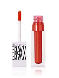 1pcs funkeln Lippenstift Meerjungfrau kyi Tönung Glanz Make-up dauerhafte feuchtigkeitsspendende Lippen