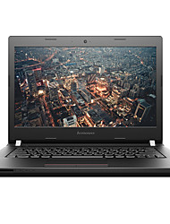 abordables -Lenovo Portátil 14 pulgadas Intel i5 4GB RAM 500GB disco duro Windows7 AMD R5 2GB