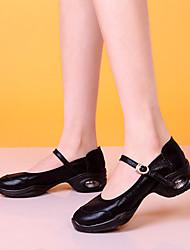 """Femme Modernes Similicuir Sandale Basket Extérieur Talon Plat Or Noir Argent 2 """"- 2 3/4"""" Personnalisables"""