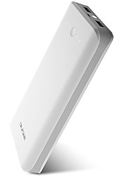 Недорогие -20000mAh Внешняя батарея Power Bank 5V 1A / 2A Зарядное устройство Подсветка / с кабелем / Несколько разъемов LED