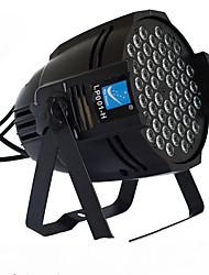 Недорогие -Светодиодные театральные лампы Волшебный светодиодный мяч Дисконтный клуб Party DJ Show Lumiere LED Crystal Light Лазерный проектор 175W -
