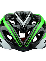 cheap -Bike Helmet Cycling N/A Vents Adjustable Fit Sports EPS Mountain Cycling Road Cycling Cycling