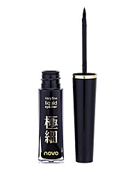 Mascara Liquid Wet Lifted lashes / Long Lasting Black Eyelash 1 1 HANYASHI