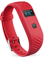 BL06 Sports Smart Wristbands Sleep Running Monitoring IP66 Waterproof Level Flip Bright Screen Smart Waterproof Sports Bracelet