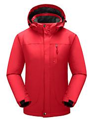 Per uomo Per donna Giacche 3-in-1 Shorts Intimo/Sottopantaloncini Pantaloni per Sport da neve Primavera Autunno M L XL XXL XXXL