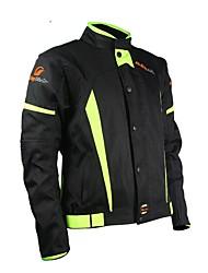 Недорогие -Муж. Велоспорт Верхняя часть Защитный Удобный Терилен Спорт Велосипедный спорт/Велоспорт Мотоцикл