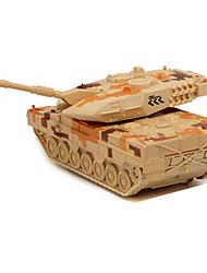 Voitures de jouet Jouets Tank Jouets Tank Avion Alliage de métal Pièces Unisexe Cadeau