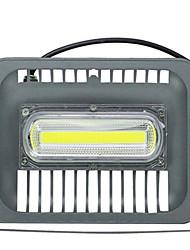 cheap -1Pcs 100W Cool White LED Flood Light 1100LM 220v
