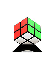 cheap -Rubik's Cube Shengshou Warrior 3*3*3 2*2*2 Smooth Speed Cube Magic Cube Puzzle Cube Plastics Square Gift