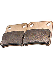 cheap -High Performance Heavy Duty Copper One Piston Hydraulic Brake Caliper Pad 1210-200CC
