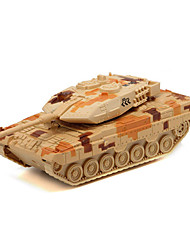 cheap -Toy Cars Toys Tank Toys Tank Metal Alloy Pieces Unisex Gift