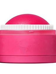 1Pcs Face Blusher Ball Soft Moisturizing Cream Blush Makeup