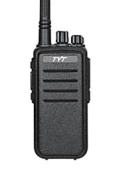 abordables -TYT TC-2000A Talkie-Walkie Portable Bi-Bande Radio FM 3 - 5 km 3 - 5 km 16 5 Talkie walkie Radio bidirectionnelle