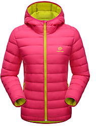 Men's Women's Hiking Down Jacket Jacket Top for Casual Spring Winter S M L XL XXL