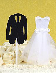 Bandierine natalizie Vacanze Persone Wedding Party Decoration Matrimoni Cena Decor Favor HalloweenForDecorazioni di festa