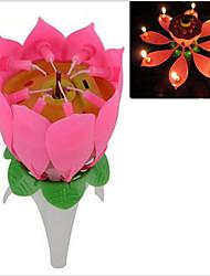 Decorazioni torte Compleanno Floreale Farfalle Classico Fiaba Doccia bebè Fiori & Botanicals Fantasia Compleanno Floral/botanico