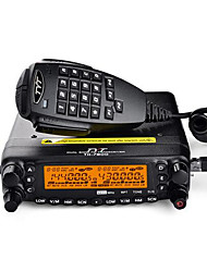 TYT TH-7800 Car Mobile Radio Dual Band 136-174/400-480MHz 50W VHF/40W UHF Truck Walkie Talkie Ham Two Way Vehicle Transceiver