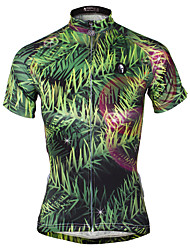 Breathable and Comfortable Paladin Summer Male Short Sleeve Cycling Jerseys DX756