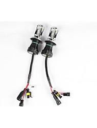 Ha sostituito i bulbi xenon sostituzione 35w 55w kit h4h / l h13h / l 9004 9007