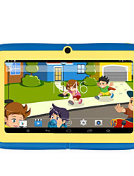 cheap -7 inch Android 4.4  WiFi Quad Core 1024*600 1G/16GB Tablet(Assorted Color)