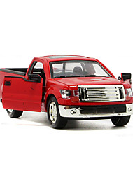 cheap -Die-Cast Vehicles Toy Cars Toys Truck Toys Car Truck Metal Alloy Iron Pieces Unisex Gift