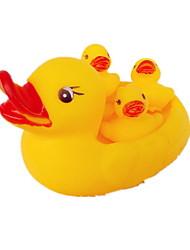 abordables -Juguete de Agua Juguete de Baño Juguetes Pato Piezas Niños Regalo