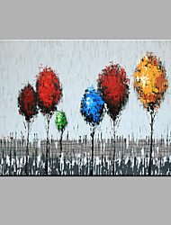 Modern Abstract Pure Hand Draw Ready To Hang  Oil Painting  For Home Decoration